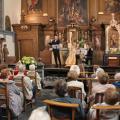 """Concert: Duo """"Arabesco"""" - 26 juin 2016 - Ham-sur-Heure"""