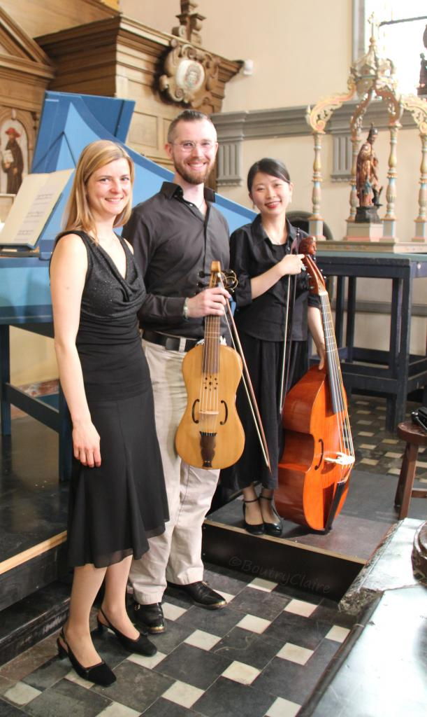 Concert: Trio