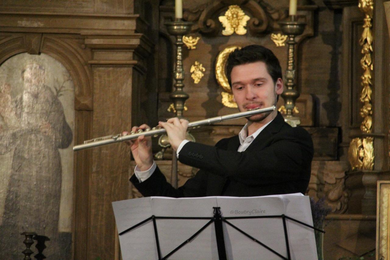 Concert: Duo