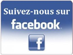 Join us on facebook f 1